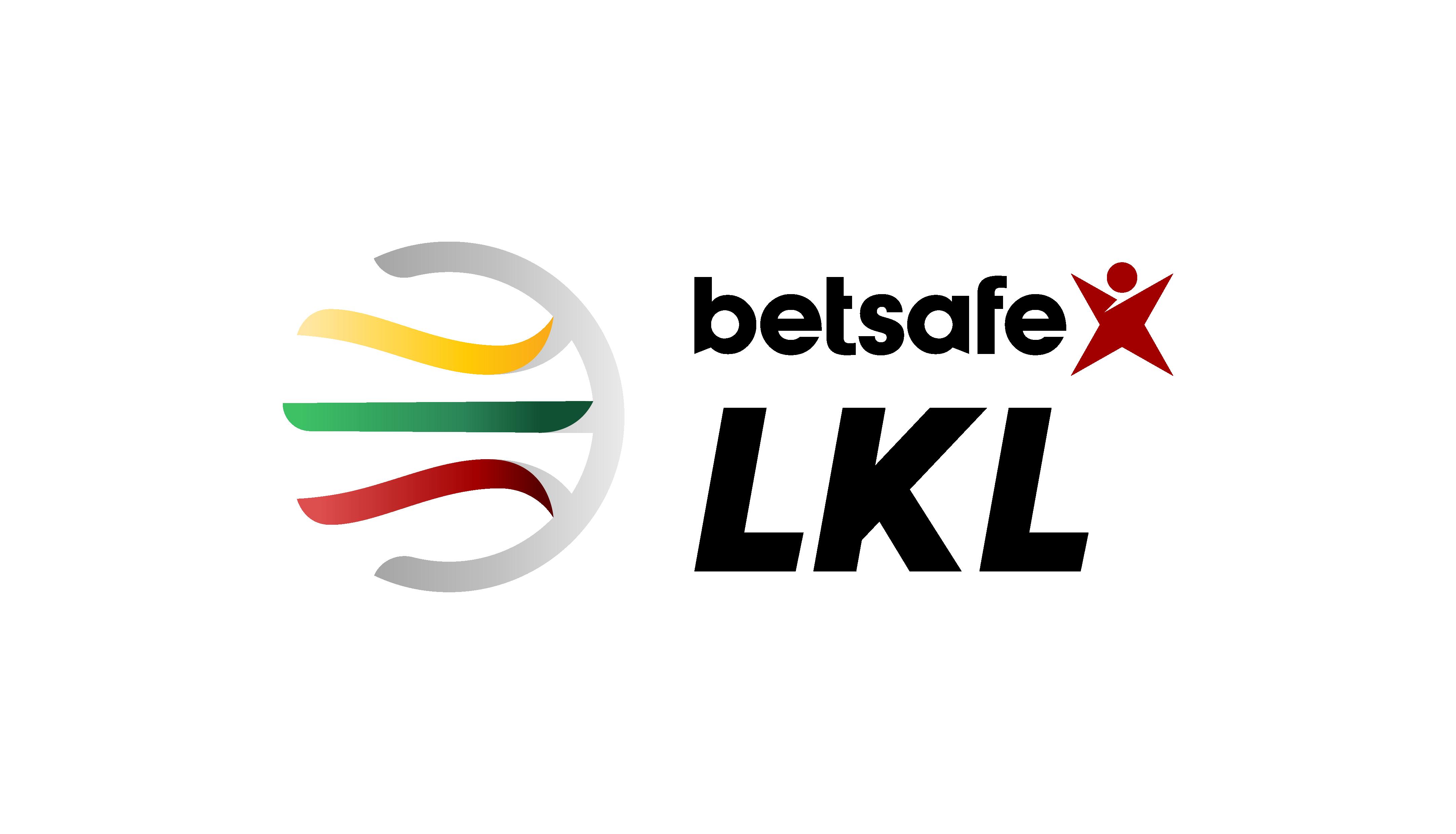 LKL- Lietuvos krepšinio lyga